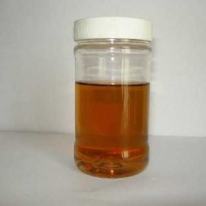 2, 4, 6-tris(dimethylaminomethyl)phenol CAS No.: 90-72-2