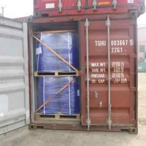 Titanic chloride CAS 7550-45-0