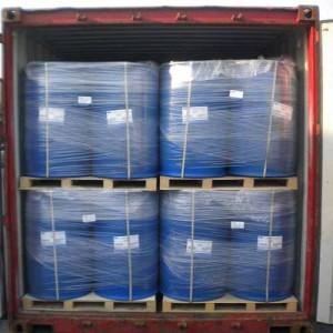 Benzalkonium Chloride BKC 50% 80% CAS No.: 8001-54-5