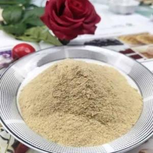 Dry malt extract CAS No.: 8002-48-0