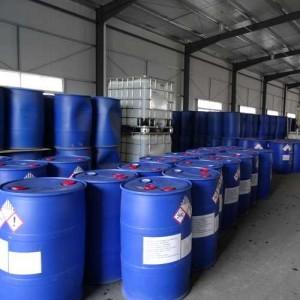 Hydriodic acid CAS 10034-85-2