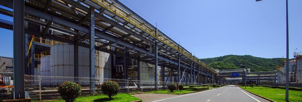 hefei tnj chemical industry